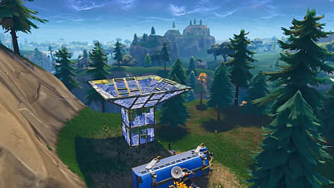 The 13 Best Glitches and Hacks in Fortnite Battle Royale