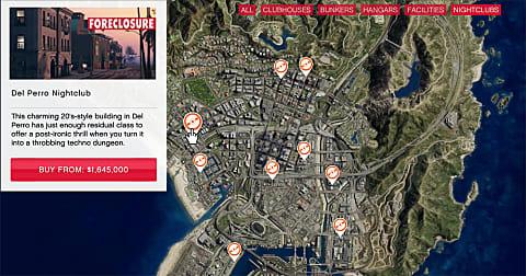 5 Best Nightclub Locations in GTA Online's After Hours Update