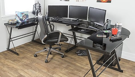 The Ultimate Cheap Gaming Desk Guide The Best For Less
