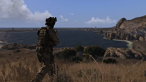 10 Best Arma III Mods For A Whole New Experience   Arma 3