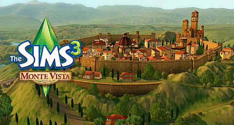 11 Worlds for The Sims 3 Are Still Available to Download
