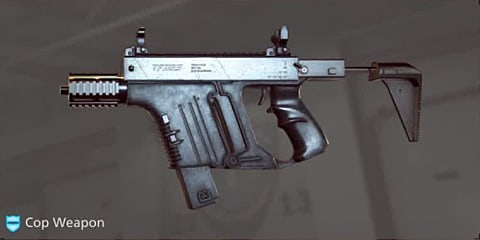 The 5 Guns To Buy First In Battlefield Hardline