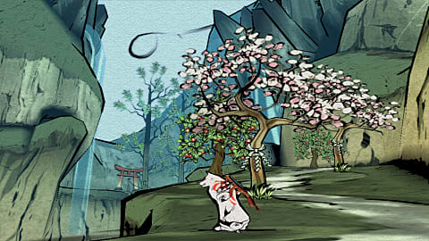 Top 5 PS2 Games We'd Like to See on the PS Vita   Okami   Kingdom