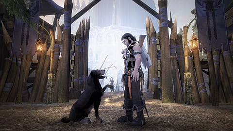 10 of the best video game dogs