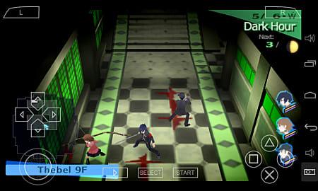 Top 10 best PSP games