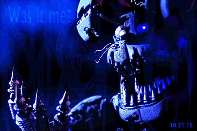 Top Questions We Hope FNAF 4 The Final Chapter Answers
