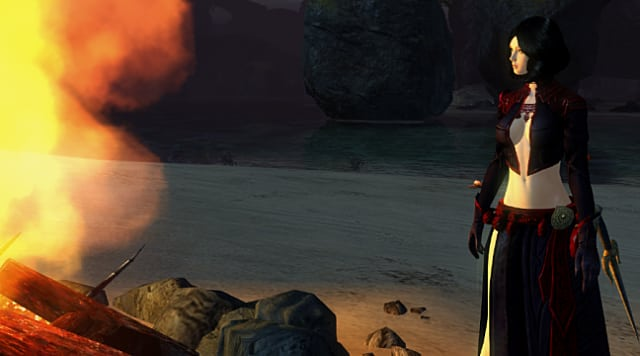 Guild Wars 2 Fashion: Whispers