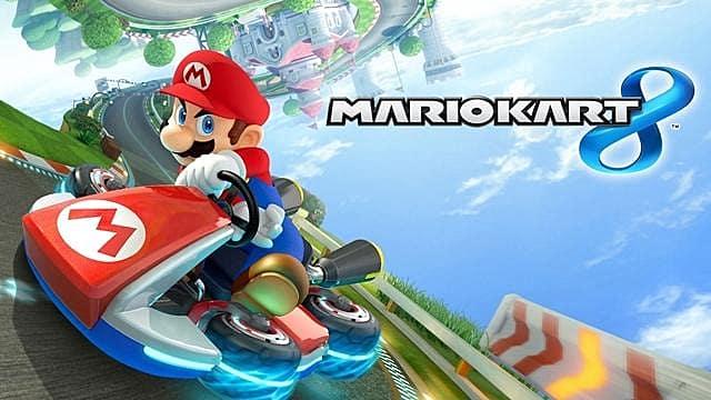 app kart Mario Kart 8 Mobile App Confirmed | Mario Kart 8 app kart