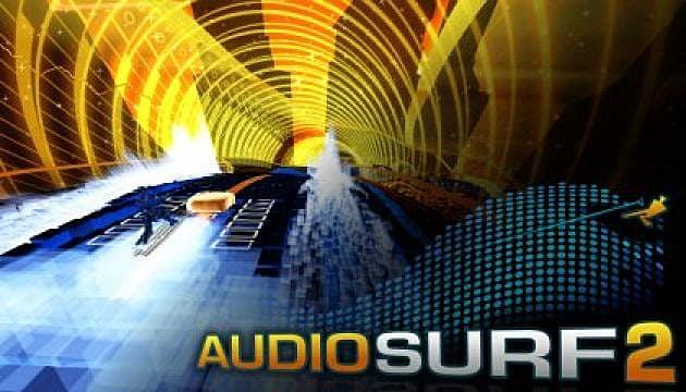 audiosurf 2 update