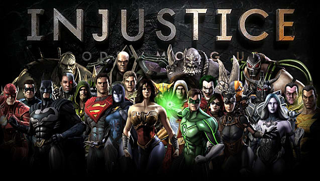 injustice mobile free credits