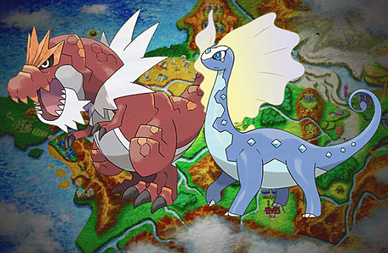 Long Live The Kings Pokemon S New Fossils Pok 233 Mon X And Y