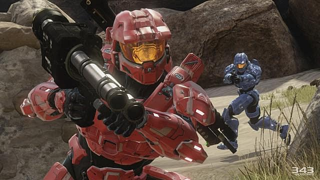 343 Industries Answers Questions About Halo The Master