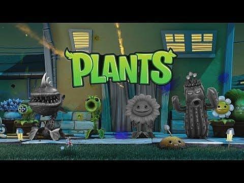 Plants vs Zombies Garden Warfare: Peashooter Guide | Plants