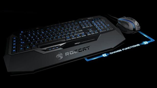 Xbox One May Have Keyboard and Mouse Support