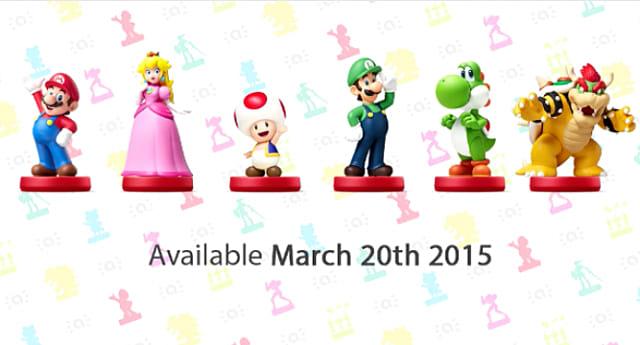 Nintendo S Having A Mario Party Mario Party Mario Party 10