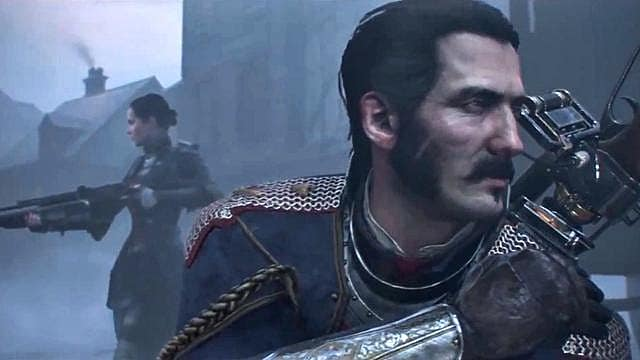The Order: 1886 May Have a Legitimate Shot at Game of the Year