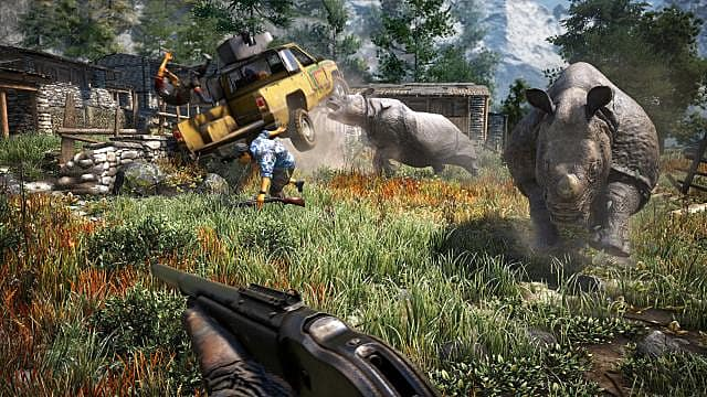 Guide To Getting The Most Out Of Far Cry 4 Far Cry 4