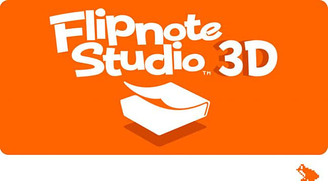 Flipnote Studio 3D Now Available on 3DS And How To Get It