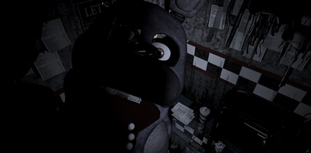 13 Rare Five Nights at Freddy's Screens You May Not Have