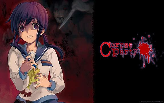Corpse Party Blood Covered Review Corpse Pary