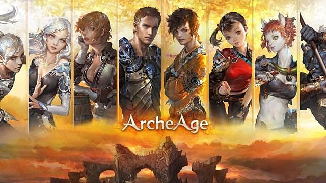 Trion Worlds to Publish ArcheAge in North America | RIFT