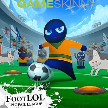 FootLOL Key Giveaway! | FootLOL: Epic Fail League