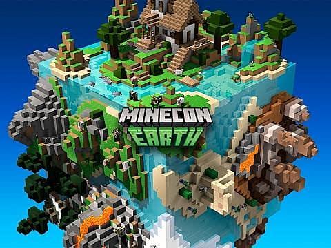 Minecon Earth To Be Streamed On Cartoon Network S Youtube