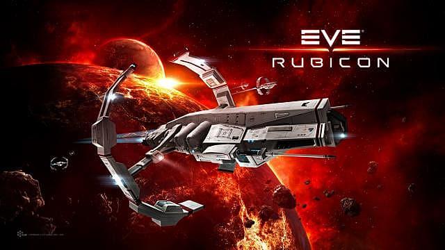 EVE Online: Rubicon - Gorgeous Multi-Role Exploration Ships