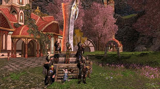 No Noob Is an Island: How to convert your friends into MMO