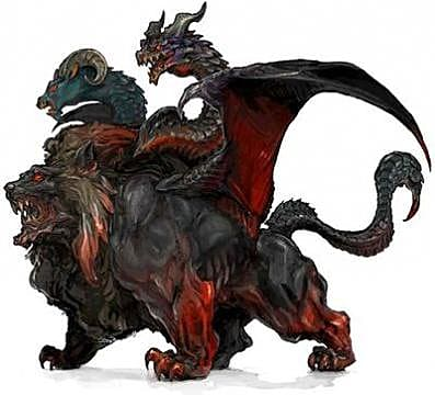 FFXIV: Dhorme Chimera Fight Guide | Final Fantasy XIV
