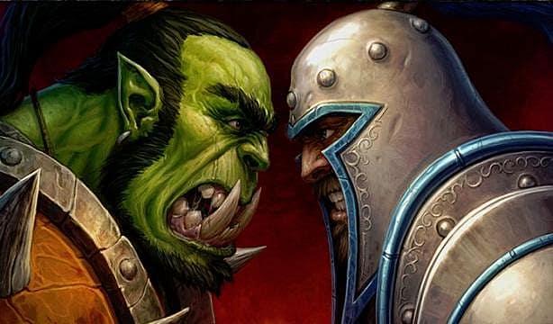 Zero Impact Botting in WoW   World of Warcraft