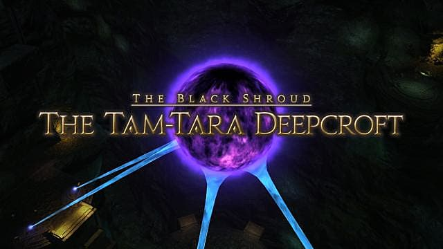Alternative FF14 Soundtracks - The Tam-Tara Deepcroft | Final