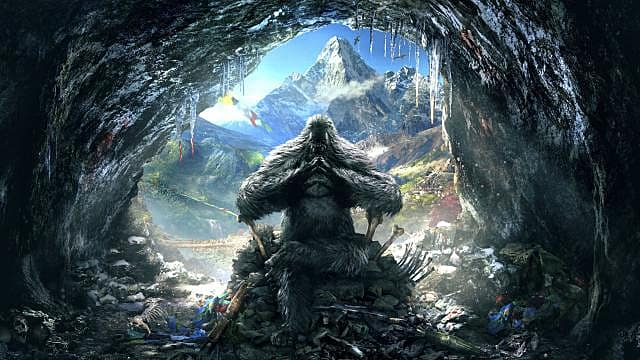 Far Cry 4 Valley Of The Yetis Dlc Release Date Is March 10th Far Cry 4