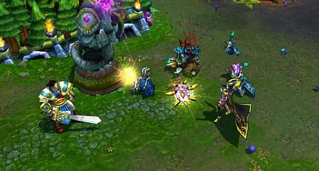 League of Legends Mac Client On PBE | League of Legends