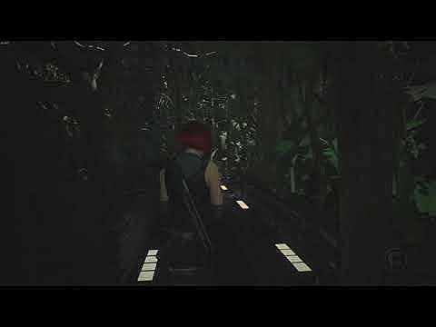 Dino Crisis Mod Roars Into Resident Evil 2 on PC | Resident