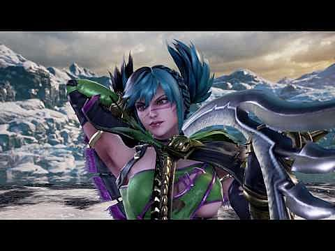 SoulCalibur 6 Gets Story Mode and DLC Character Announcement