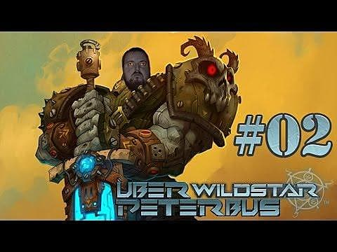 Wildstar Fanfiction - #02 Being Granok | Uber Peterbus