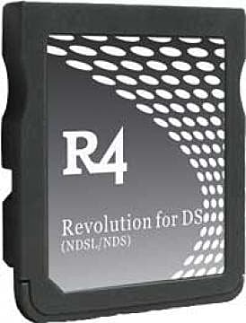 Find Official Sites for R4I Cards in the UK