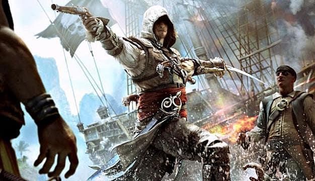 Assassin's Creed 4: Black Flag Kenway's Fleet Guide | Assassin's Creed IV:  Black Flag | Assassin's Creed 4: Black Flag