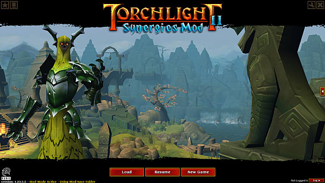 Torchlight 2 World Map.Torchlight 2 Mods In Multiplayer Syncing With Friends Torchlight 2
