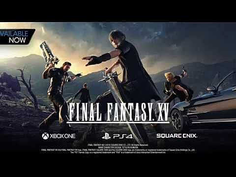 Final Fantasy 15 Tipps