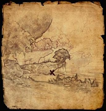 Eso Treasure Map Guide to ESO Treasure Maps: Hunting for Riches with Sprinkels  Eso Treasure Map
