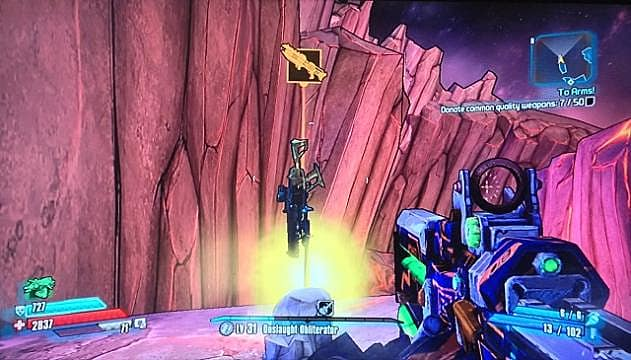 Borderlands Pre-Sequel Guide: How to Get Legendaries