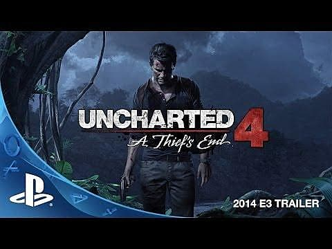 Were The Expectations Set Up By Uncharted 4 S Trailers Fulfilled