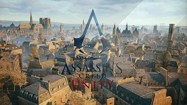 Leaked Screenshots Reveal Assassin's Creed Unity's Sub-1080p