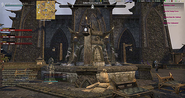 Elder Scrolls Online - The Ritual of Mara (How to Get Married