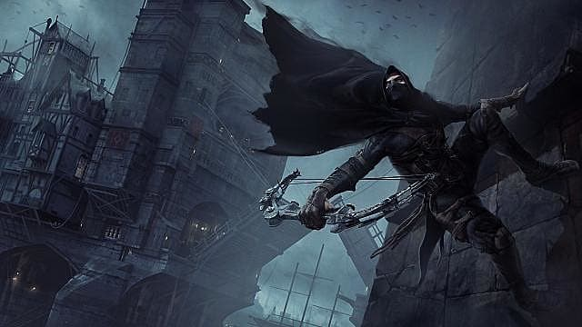 Thief (2014) - Steam Black Screen & Other Common Issue Fixes