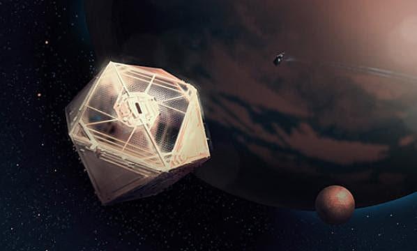 Elite Auto Detailing >> Elite: Dangerous Coriolis Space Stations to Get More Spinny Things | Elite: Dangerous