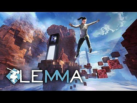 Lemma: A First Person Parkour Game Now on Steam | Lemma