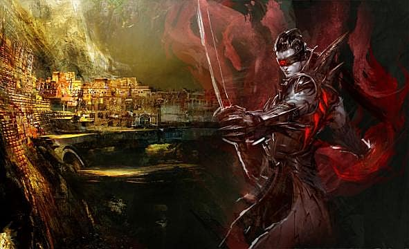 Guild Wars 2 What We Know About The Revenants Skills Weapons And